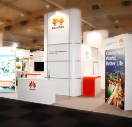 HUAWEI – SMART CITY