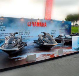 YAMAHA – NAUTICO
